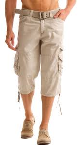 Capri Pants for Men | 365 Things That Annoy Me!
